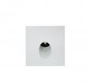 BALIZADOR DE PAREDE/TETO LED 0,75W 2700K BIVOLT - 3961C-S