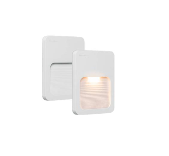 Balizador Sobrepor LED 1,5W Bivolt - STH5730/30 - Luz Aqui