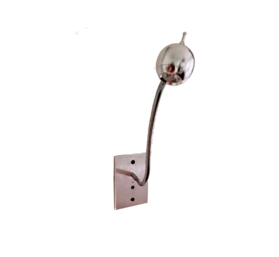 Arandela Flexível LED 1,2W 3000K Bivolt - Luz Aqui