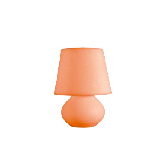 Abajur Mini Lamp  - Luz Aqui