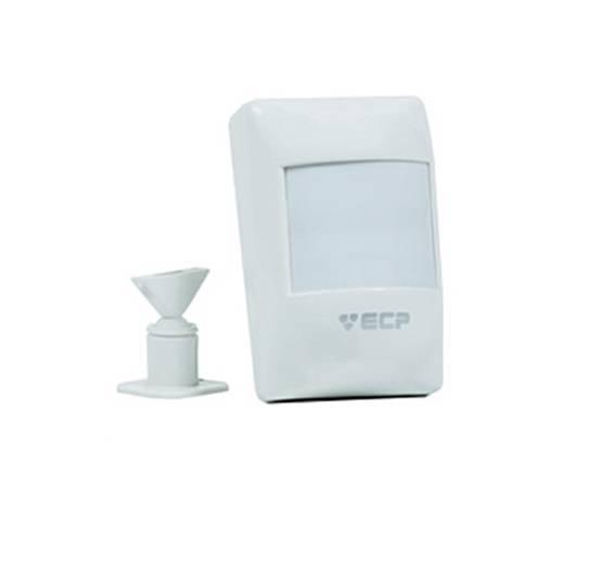 Sensor Iluminação Parede Bivolt - LS150P - Luz Aqui