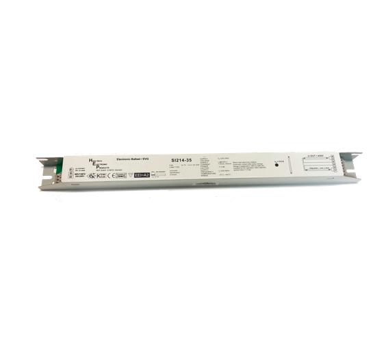 Reator Eletrônico 2x14W 220V - Luz Aqui