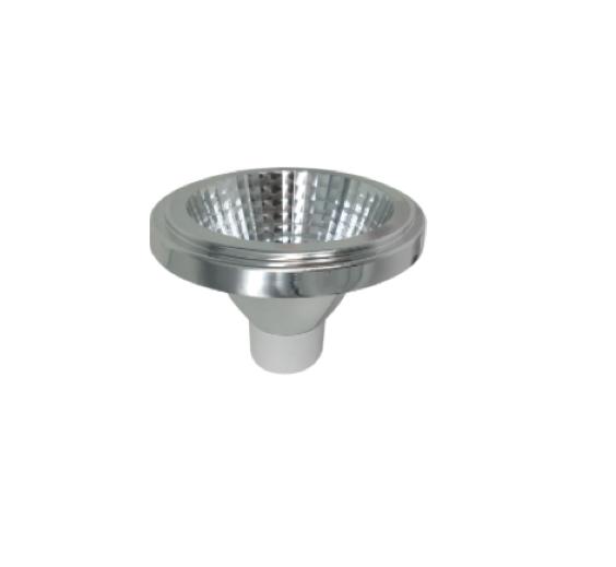 Lâmpada LED AR111 12W 24o 2700K 720lm Bivolt - ECO 32672 - Luz Aqui