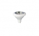 Lâmpada LED AR70 4.8W 24o 2700K 350 lm Bivolt