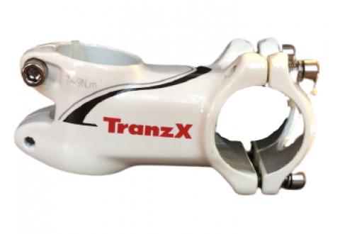 Suporte de Guidão Branco - TranzX - PauliBike