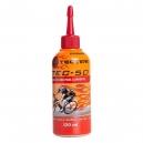 Lubrificante para Corrente TEC-50 Base de Cera 120 ml - TECTIRE