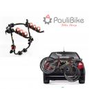 TransBike Porta Malas para 3 Bicicletas - TRIZ