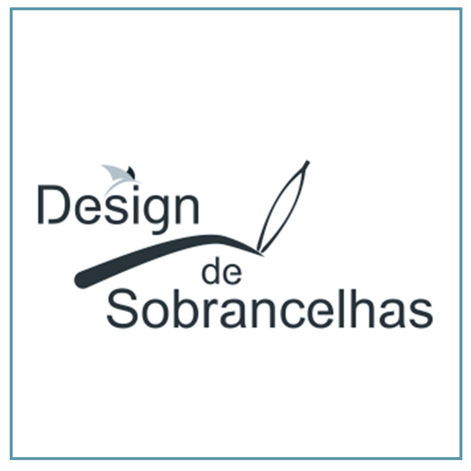 DESIGN DE SOBRANCELHAS - RB Kollors