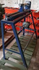 Torno para madeira manual Acerbi