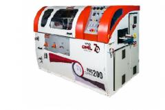 Plaina Moldureira Compacta - PMC-200 OMIL