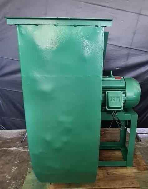 Exaustor para cavaco EXA-500 - Kimaq