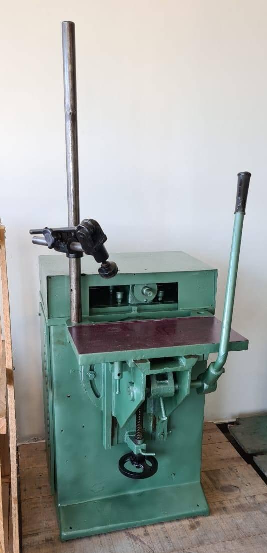 Furadeira oscilante  semi-automatico Rocco - Kimaq