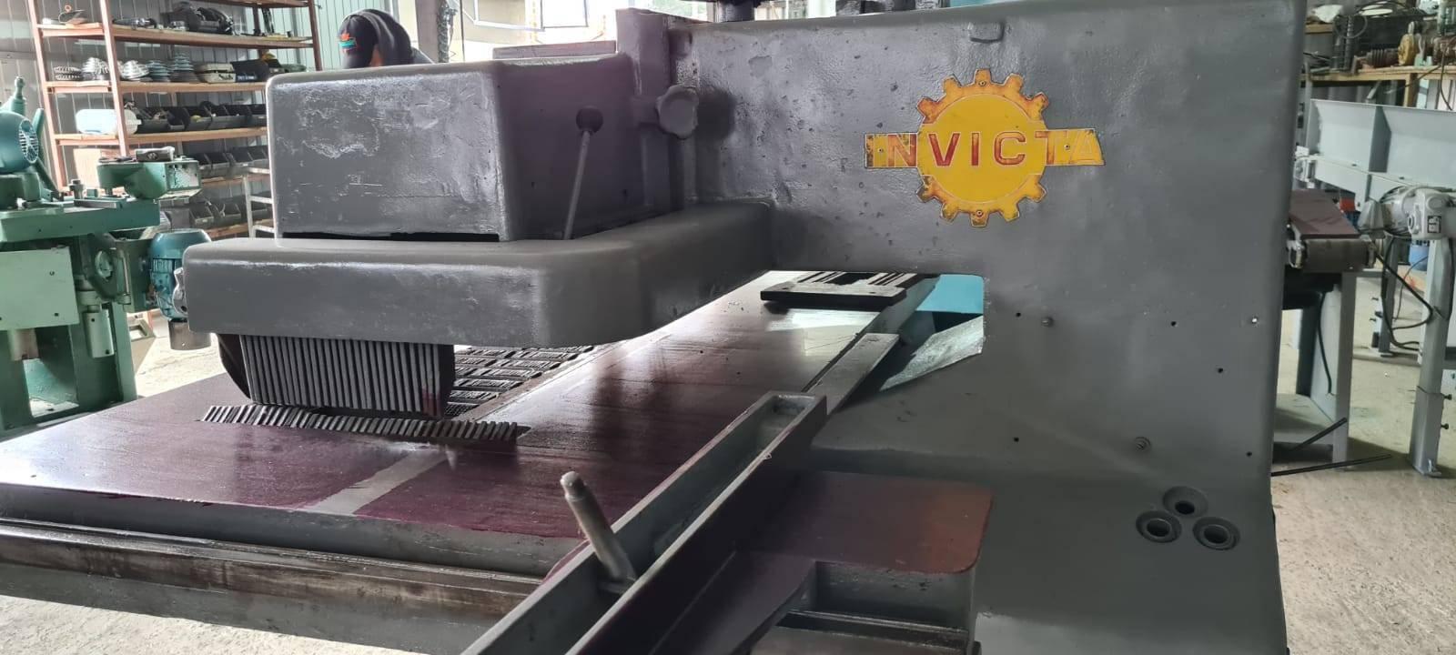 Serra múltipla Invicta RG-28 - Kimaq