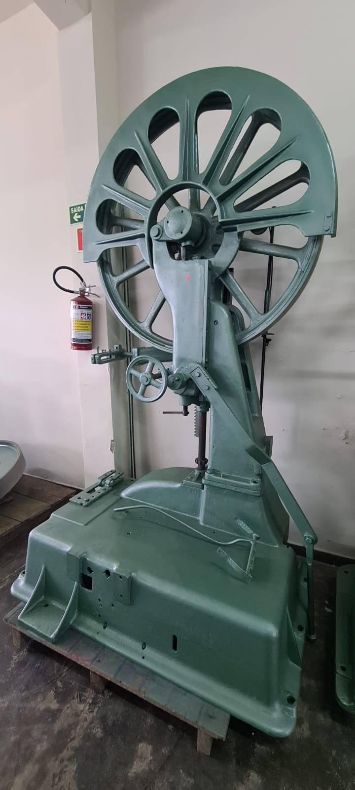 Serra fita Langer 1100mm  - Kimaq