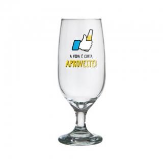 Taça de Cerveja Aproveita - Kathavento