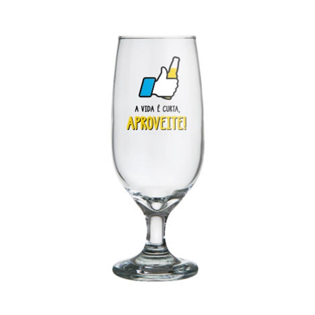 Taça de Cerveja Aproveita - Kathavento - Bakar-Bakar