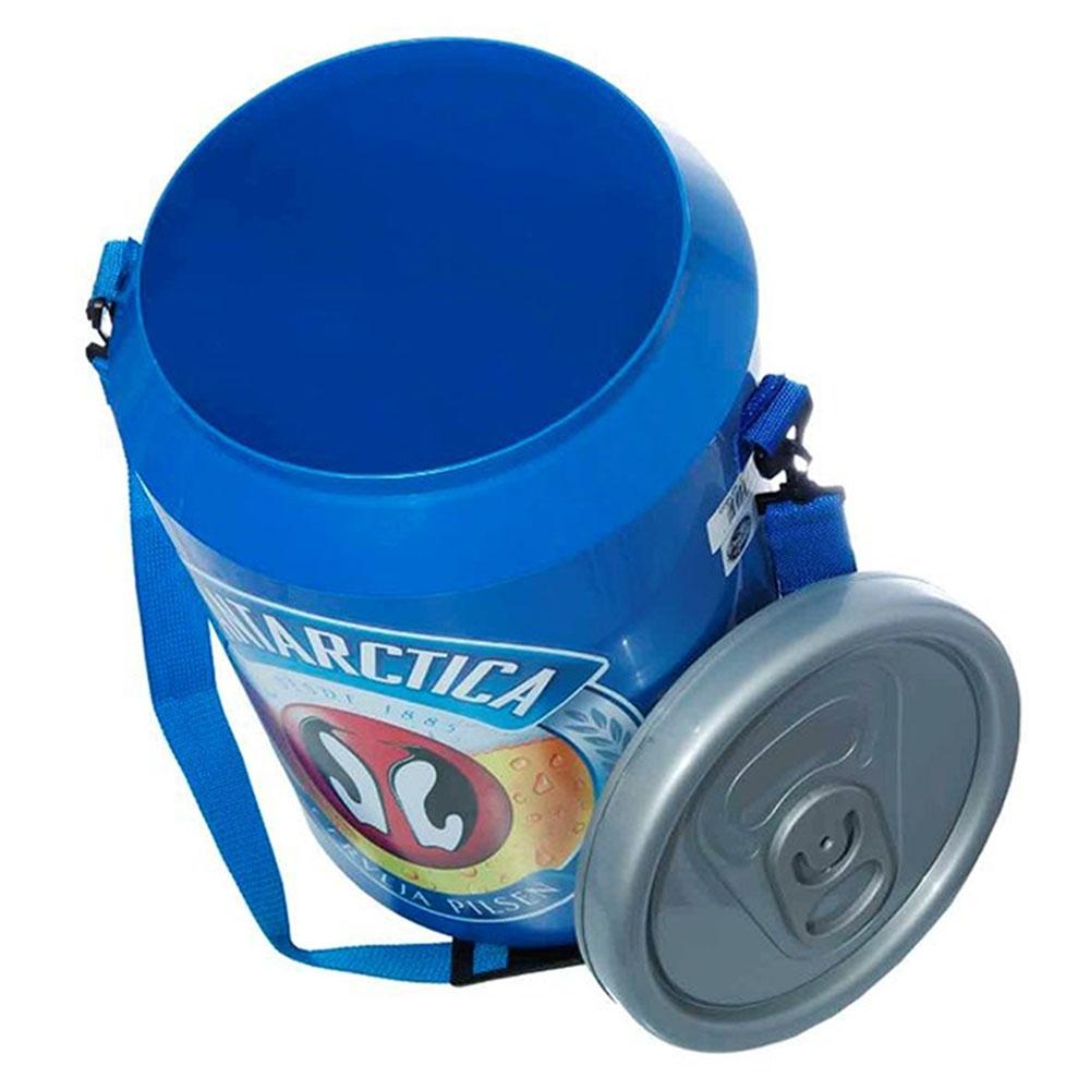 Cooler 24 Latas Cerveja Antarctica - Doctor Cooler - Bakar-Bakar