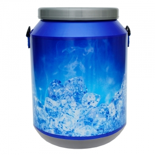 Cooler 12 Latas Ice - Doctor Cooler