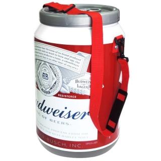 Cooler 24 Latas Cerveja Budweiser - Doctor Cooler