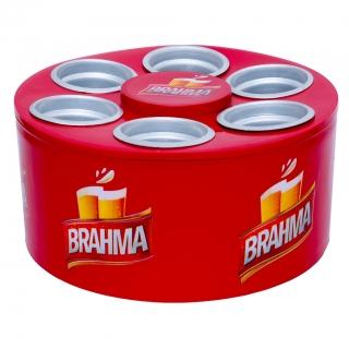 Cooler 3G Cerveja Brahma - Doctor Cooler