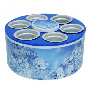 Cooler 3G Ice - Doctor Cooler