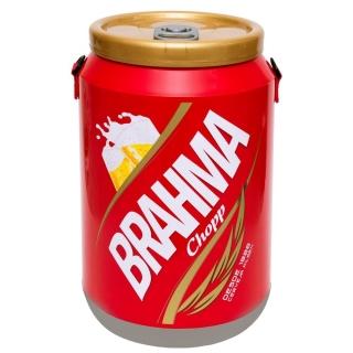 Cooler 24 Latas  Brahma - - Doctor Cooler