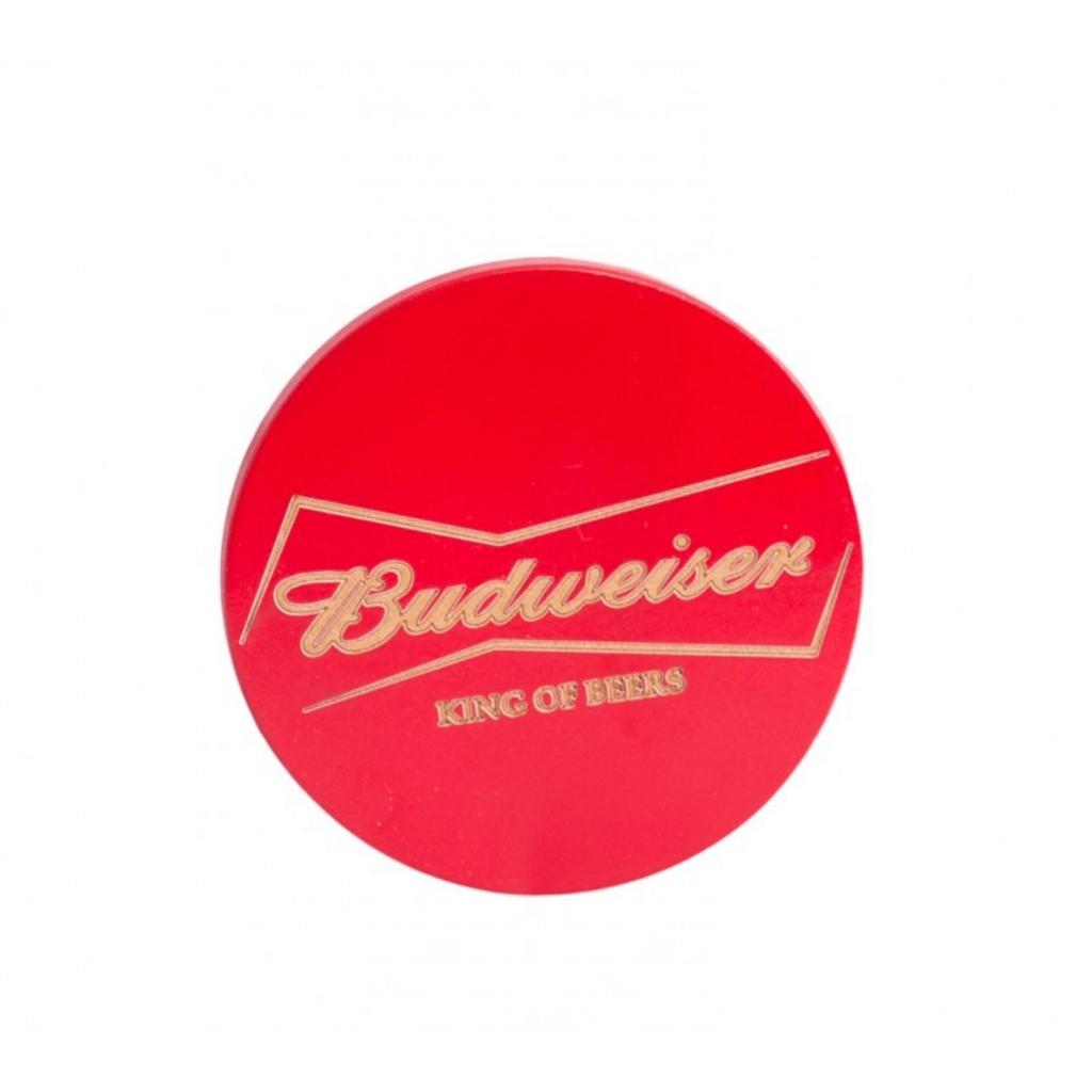 Porta Copos Budweiser - Geton Concept - Bakar-Bakar