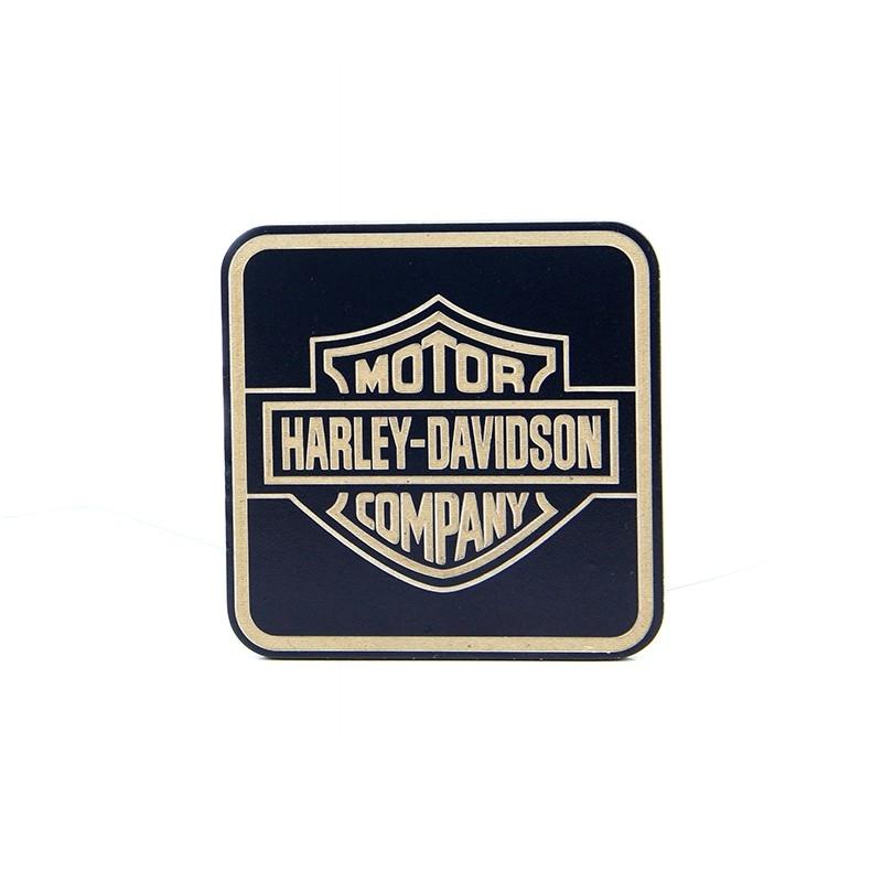 Porta Copos Harley Davidson - Geton Concept - Bakar-Bakar