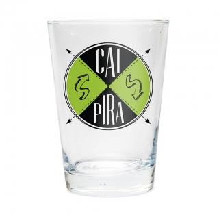Kit Caipirinha Cai Pira - Kathavento