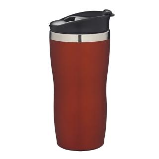Copo Coffee To Go Vermelho 450ml - MOR