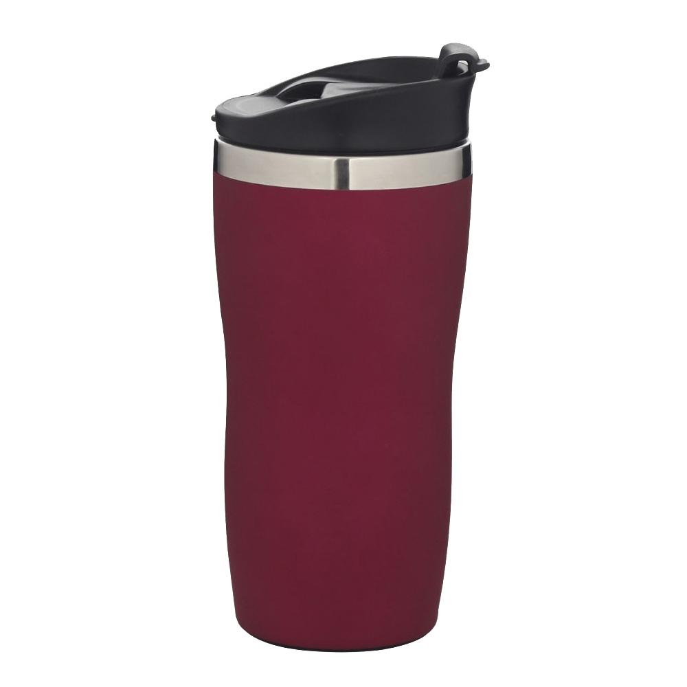 Copo Coffee To Go Rosa 450ml - MOR - Bakar-Bakar