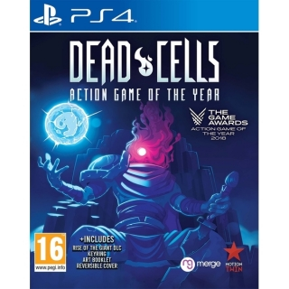 Dead Cells Action Game of the Year PS4 (Playstation 4) - Português