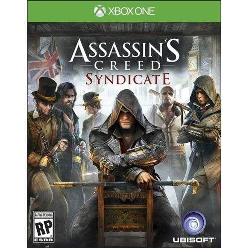 Assassin's Creed Syndicate - Xbox One - Atacado dos Jogos