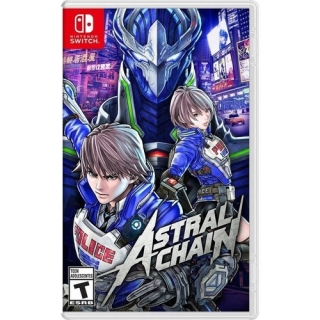 Astral Chain Para - Switch