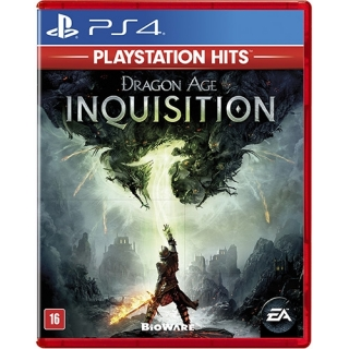 Dragon Age: Inquisition - PS4 (Legendas em Português)