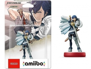 Amiibo Chrom Fire Emblem - Switch 3DS Wii U