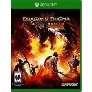 Dragon's Dogma: Dark Arisen - Xbox One