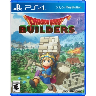 Dragon Quest Builders - Jogo PS4