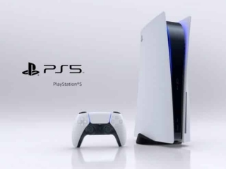 Console PlayStation®5 - PS5