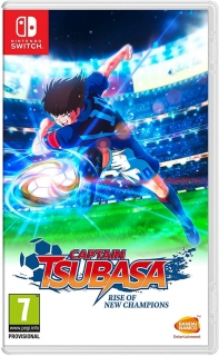 Captain Tsubasa: Rise Of New Champions - Switch