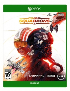 Star Wars Squadrons Xbox One - Legendas em Português