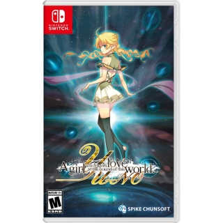 Jogo Nintendo Switch Yu-No: A Girl Who Chants Love at the Bound of this World