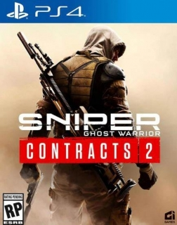Sniper Ghost Warrior Contracts 2 PS4 (Playstation 4)