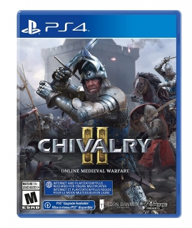 Chivalry 2 PS4 (Playstation 4) /  PS5