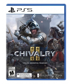 Chivalry 2 PS5 (Playstation 5)