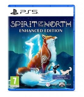 Spirit of The North PS5 (Playstation 5)