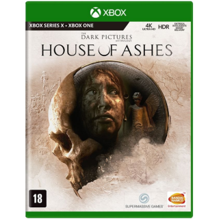 The Dark Pictures Anthology House of Ashes Xbox One e X