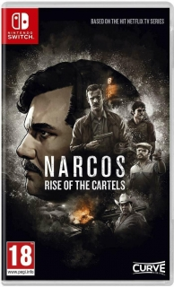 Jogo Nintendo Switch Narcos: Rise Of The Cartels