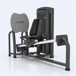 Leg Press 180 PRÓ - LION FITNESS | Loja NEOFITNESS