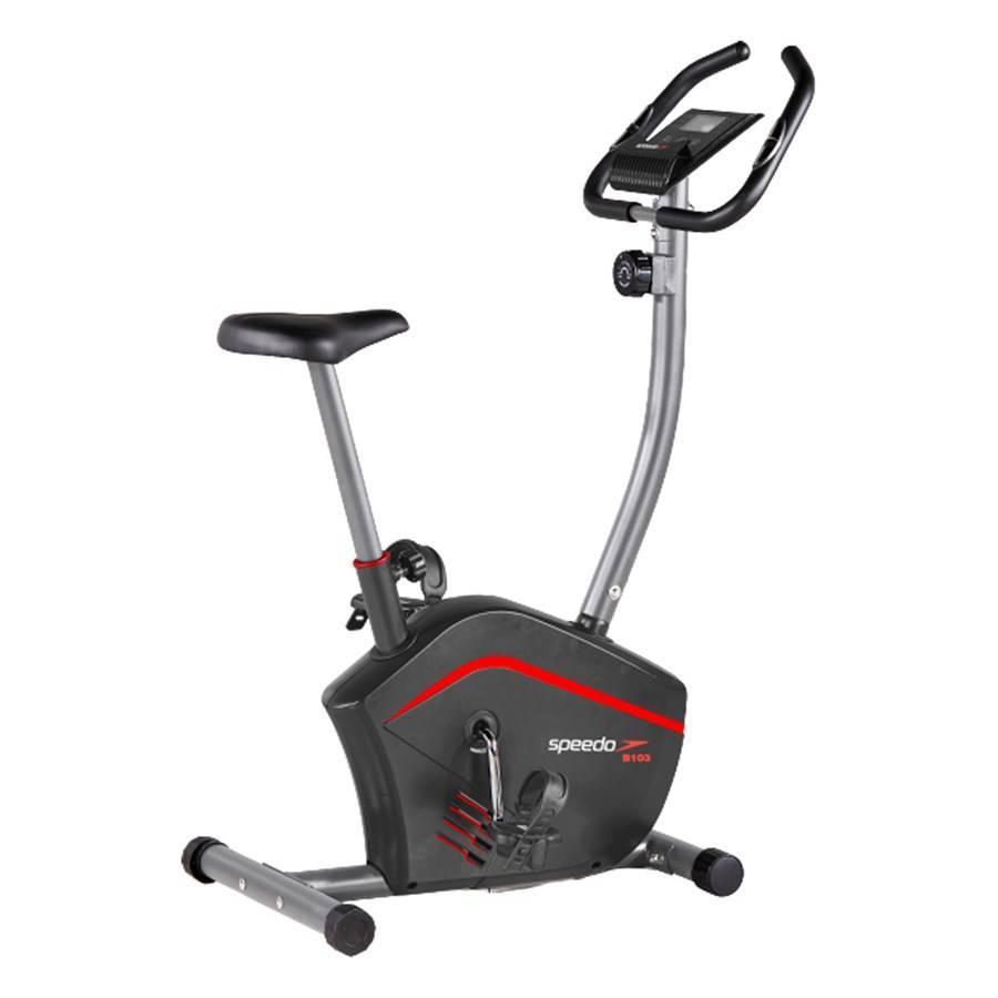 Bicicleta Ergométrica Speedo B103 - Residencial - com resistência magnética - NEOFITNESS
